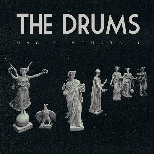 The Drums альбом Magic Mountain