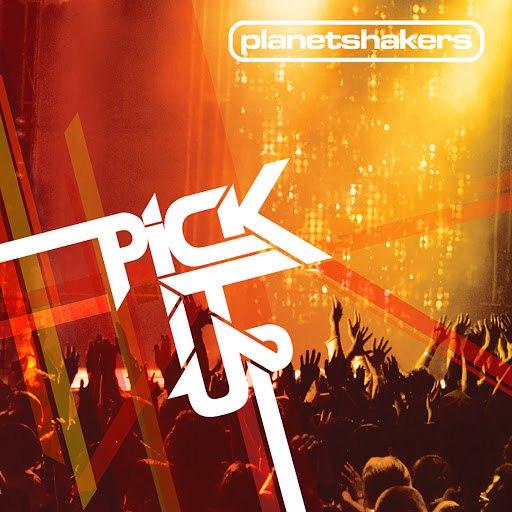 Planetshakers альбом Pick It Up