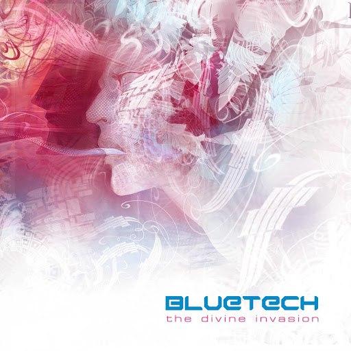 Bluetech альбом The Divine Invasion