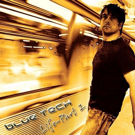 Bluetech альбом Life-Part 2