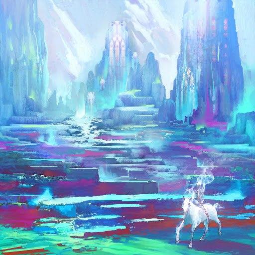 Bluetech альбом The 4 Horsemen of the Electrocalypse: The White Horse
