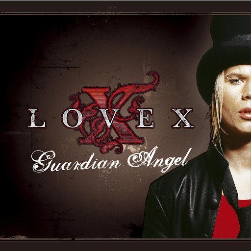 Lovex альбом Guardian Angel