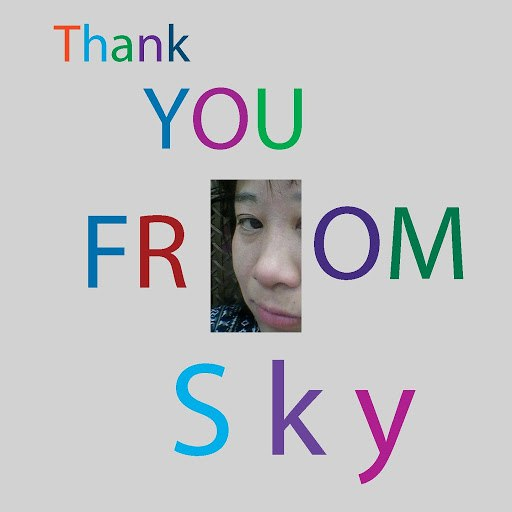Sky альбом Thank You (From)