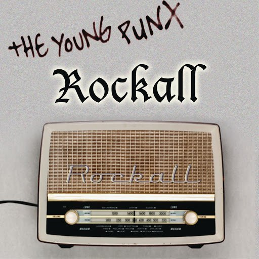 The Young Punx альбом Rockall