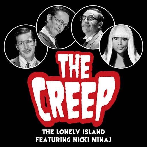 The Lonely Island альбом The Creep