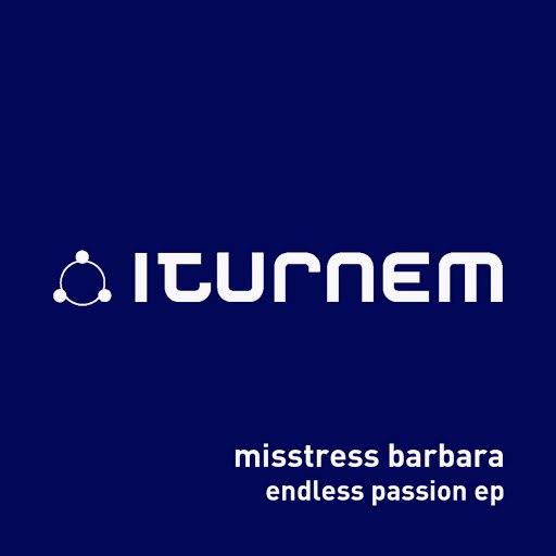 Misstress Barbara альбом Endless Passion EP
