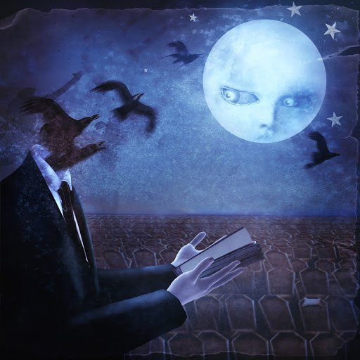 The Agonist альбом Lullabies Of The Dormant Mind