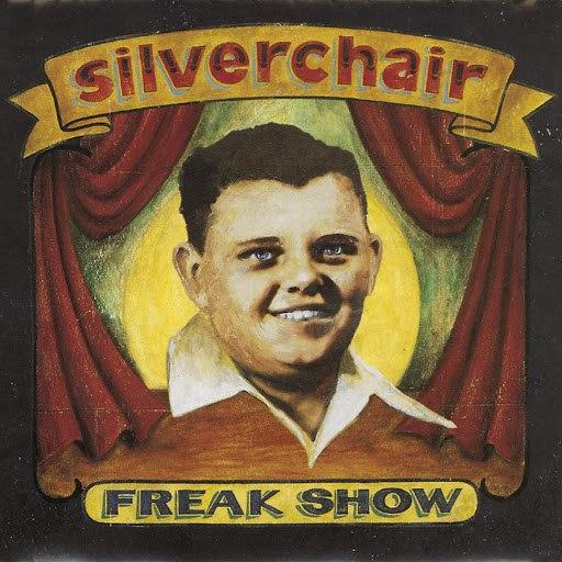 Silverchair альбом Freak Show