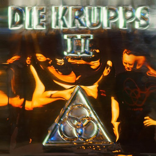 Die Krupps альбом II – The Final Option + The Final Option Remixed