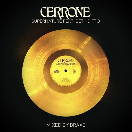 Cerrone альбом Supernature (feat. Beth Ditto)
