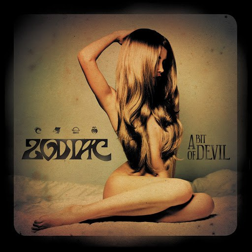 Zodiac альбом A Bit Of Devil (Deluxe Version)