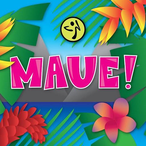 ZUMBA альбом Maue!