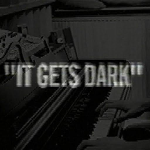 Holy Ghost! альбом It Gets Dark