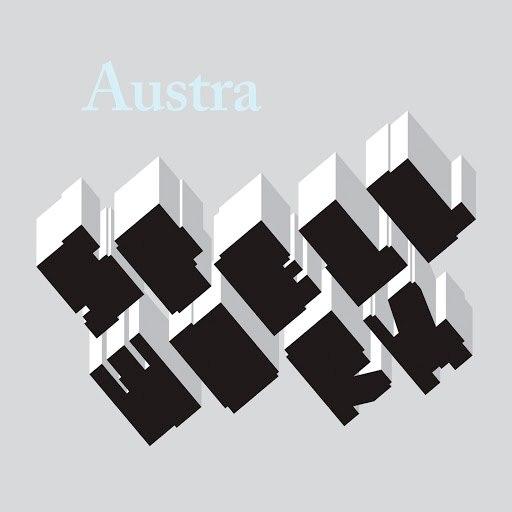 Austra альбом Spellwork