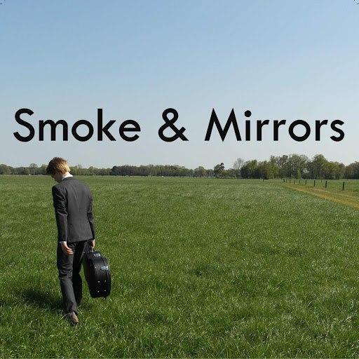 Midas альбом Smoke and Mirrors