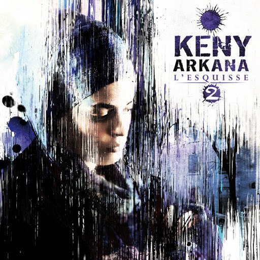 Keny Arkana альбом L'Esquisse 2