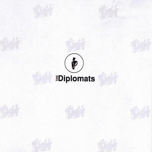 Альбом The Diplomats The Diplomats
