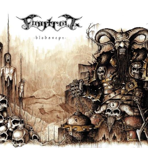 FINNTROLL альбом Blodsvept