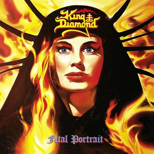 King Diamond альбом Fatal Portrait