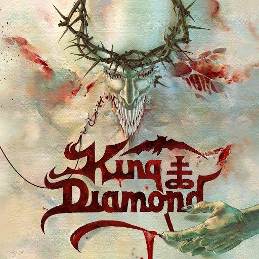 King Diamond альбом House of God