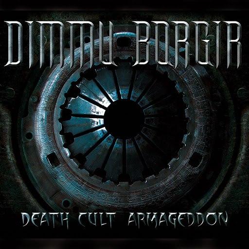 Dimmu Borgir альбом Death Cult Armageddon