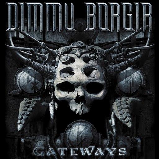Dimmu Borgir альбом Gateways