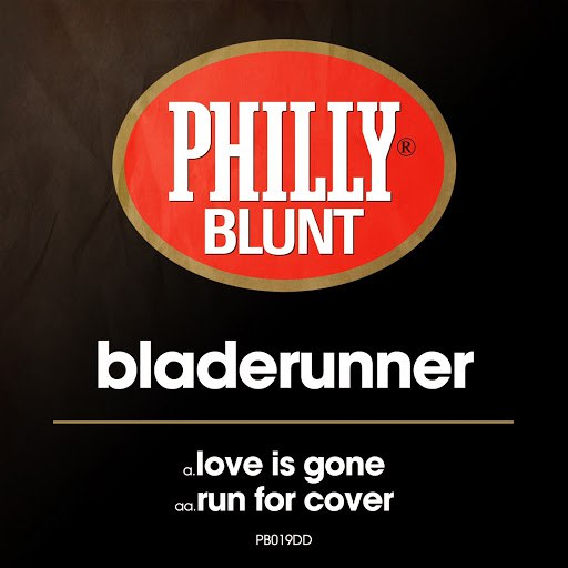 Bladerunner альбом Love Is Gone / Run for Cover