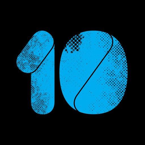 Break альбом 10 Years of Symmetry