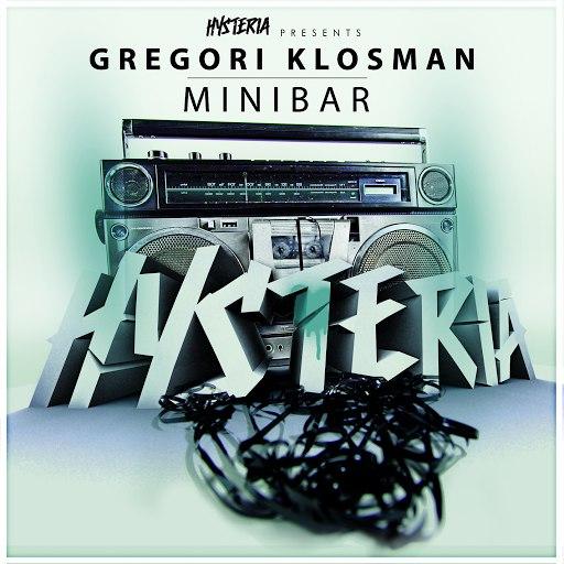 Gregori Klosman альбом Minibar