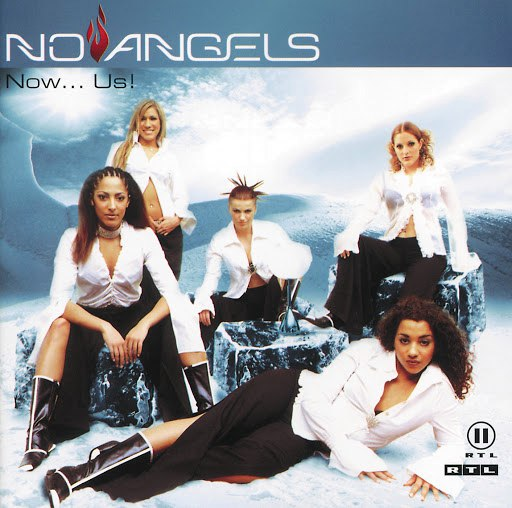 No Angels альбом Now...US! (Special Winter Edition)