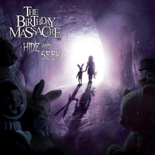 The Birthday Massacre альбом Hide And Seek