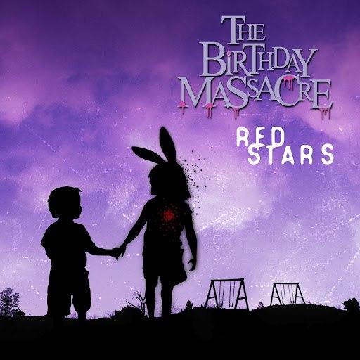 The Birthday Massacre альбом Red Stars