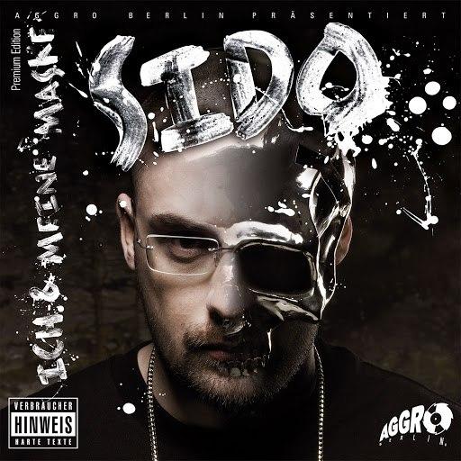 Sido альбом Ich & meine Maske (Premium Version)