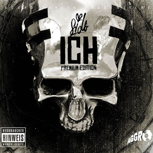 Sido альбом Ich (Premium Edition)