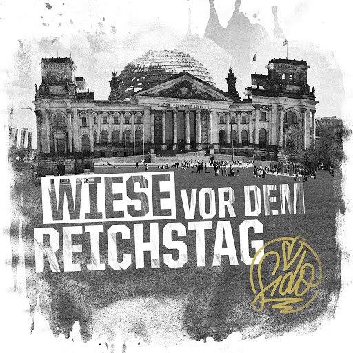 Sido альбом Wiese vor dem Reichstag