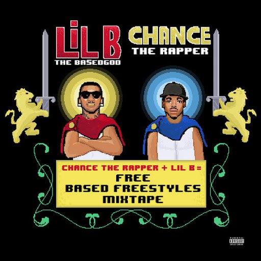 Lil B альбом Free (The Based Freestyle Mixtape)