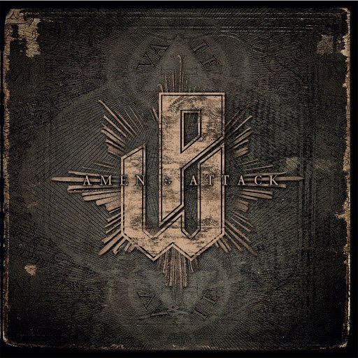 Powerwolf альбом Amen & Attack