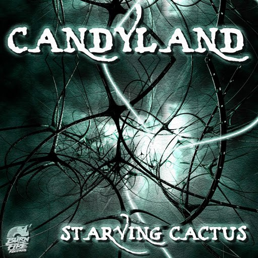 Candyland альбом Starving Cactus