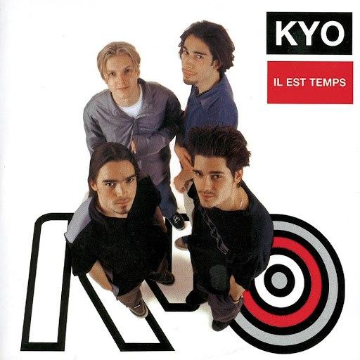 KYO альбом Il est temps