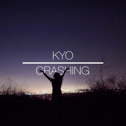 KYO альбом Crashing