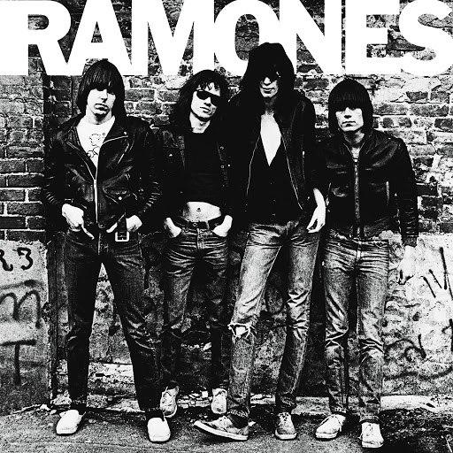 Ramones альбом Ramones