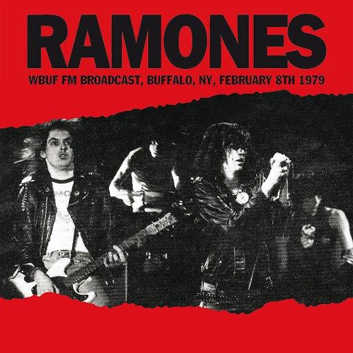 Ramones альбом WBUF FM Broadcast, Buffalo, NY, February 8th 1979 (Digitally Remastered - Superb Fidelity)