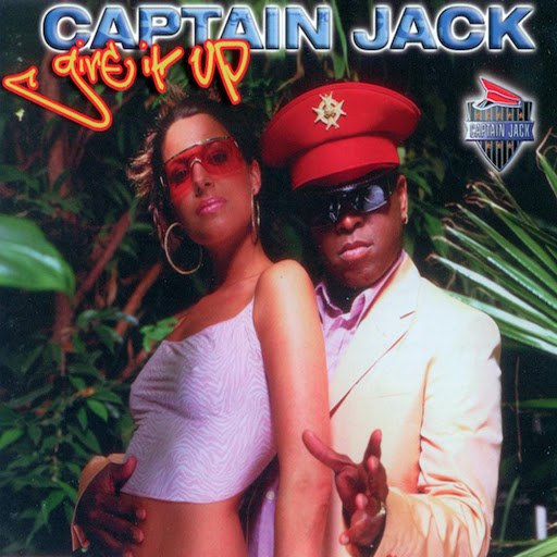 Captain Jack альбом Give It Up