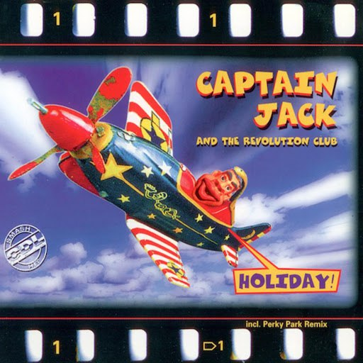 Captain Jack альбом Holiday