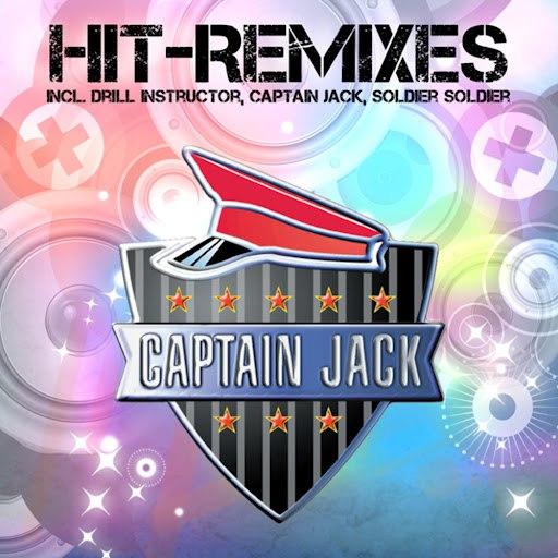 Captain Jack альбом Hit Remixes 2010