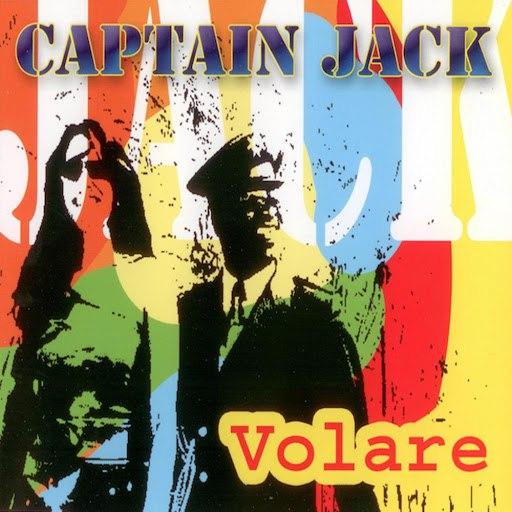 Captain Jack альбом Volare
