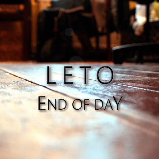 Leto альбом End of Day