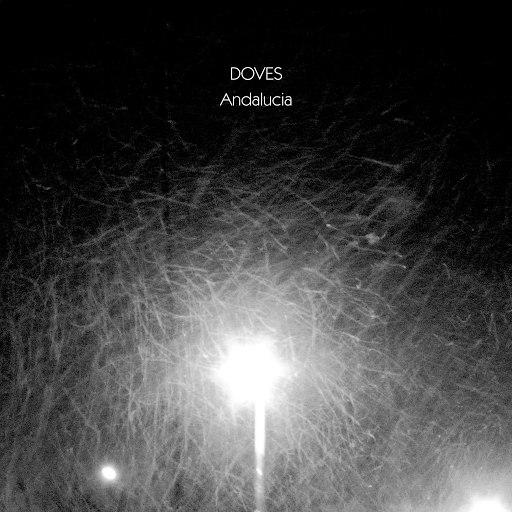 Doves альбом Andalucía