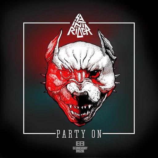 Saint Rider альбом Party On