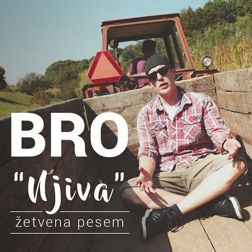 Bro альбом Njiva (Žetvena Pesem)